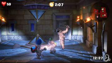 『ルイージマンション3』テラータワー&プレイランドをより楽しめる有料DLC「マルチプレイパック」公開!第1弾は2020年4月末までに配信