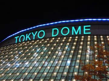 嵐の東京ドームコンサートで誕生日のお祝いをされたHey! Say! JUMP知念侑李
