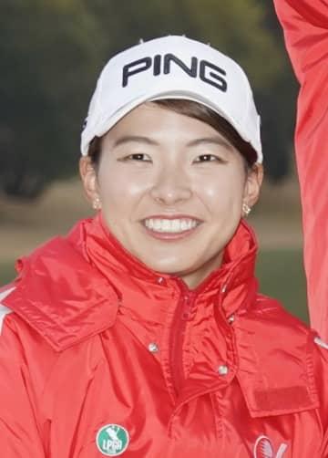 プロゴルファーの渋野日向子さん