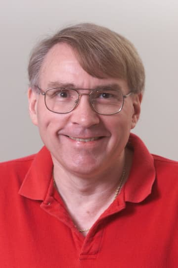 Steve Alexander is a technology writer for Minneapolis Star Tribune. - Duane Braley/Minneapolis Star Tribune/TNS