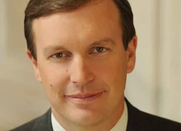 Sen. Chris Murphy (D-Connecticut)