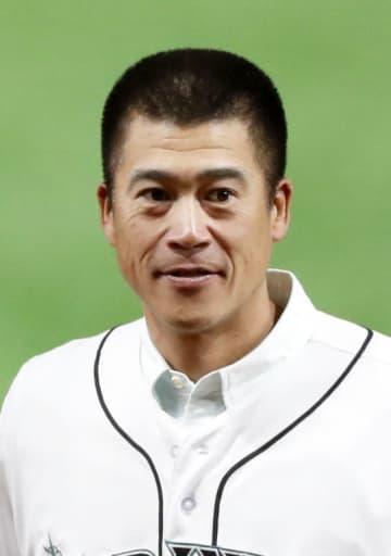 城島健司氏