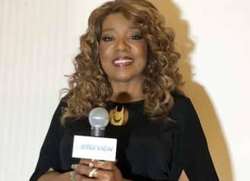 VIDEO EXCLUSIVE: Saying Farewell To Disco, Gloria Gaynor Sings Gospel Music In New Album 'Testimony'