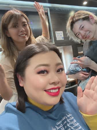 渡辺直美、インスタで新年のメッセージを公開 「日本の仕事を