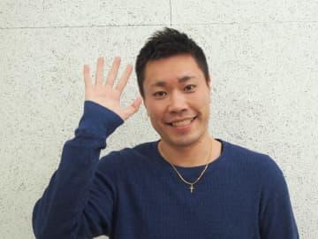 【イケメン訪問記】あがすけ・吉村和彬 休憩時間に「ツムツム」やってます!
