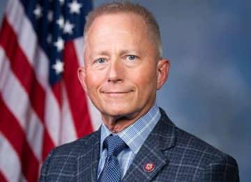 Rep. Jeff Van Drew