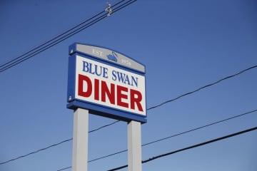 Blue Swan Diner. Day 6 of NJ.com's search for N.J.'s best diner. Ocean Township, NJ 11/24/15 (Alex Remnick | NJ Advance Media for NJ.com) SL (Alex Remnick/)