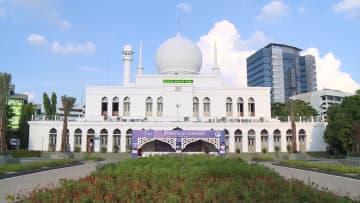 マカオ祖国復帰20周年を祝う写真展開催 在インドネシア中国大使館