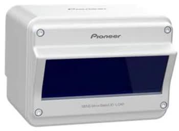「3D-LiDARセンサー」の量産モデル