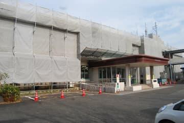 滋賀県甲良町役場