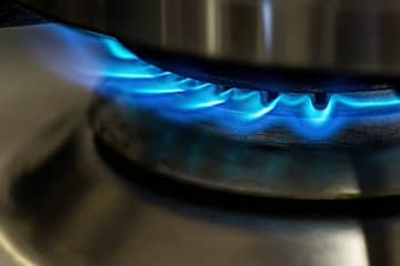 natural gas stove burner (Steve Buissinne for Pixabay/)
