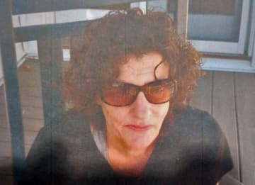 Blairstown Township police are searching for 54-year-old Mary Margaret Murphy, who was reported missing Dec. 14, 2019. (Blairstown Police Department/)