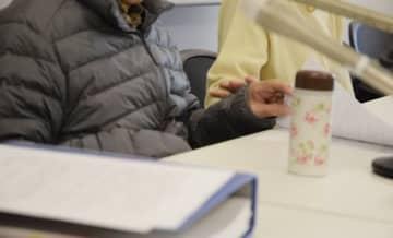 旧優生保護法のもと、強制不妊 聴覚障害の高齢夫婦が国に賠償請求