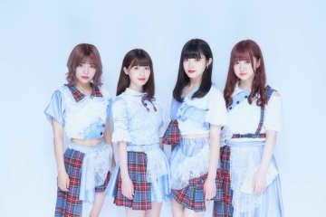 群青の世界、2nd SG「青空モーメント」リリース決定!「私たちの曲がたくさんの方に届き、愛されますように!」
