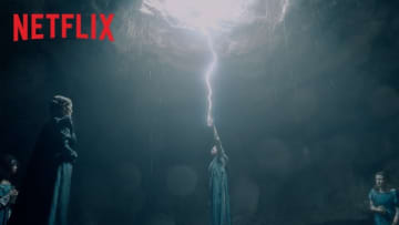 Netflixドラマ「ウィッチャー」の世界をヘンリー・カヴィルら出演者が紹介する映像がお披露目
