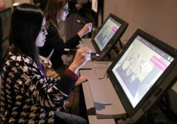 香港で「故宮文化財修復展」 文化財と科学技術の融合を紹介