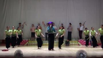 ベトナムの民謡「テン」の儀式、ユネスコ世界無形文化遺産に