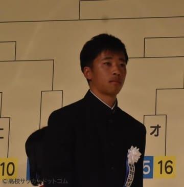DF明田洋幸(國學院久我山)
