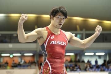 オリンピック3大会連続出場に挑む高谷惣亮