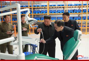 家具職人を物乞いに転落させた北朝鮮の福祉システム