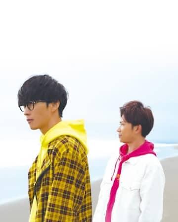 オーイシマサヨシとTom-H@ckによるユニットOxTの最新曲「Everlasting Dream」、再び「ダイヤのAactⅡ」主題歌に!本人達出演によるCM SPOTが解禁!