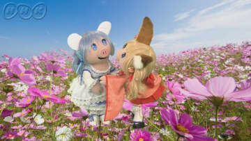 新年初の「ねほりんぱほりん」は「バ美肉」特集!「電脳少女シロ」も思わず反応