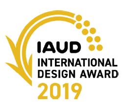 発達障がいのある子ども向けサッカー観戦交流イベントが「IAUD国際デザイン賞」金賞受賞