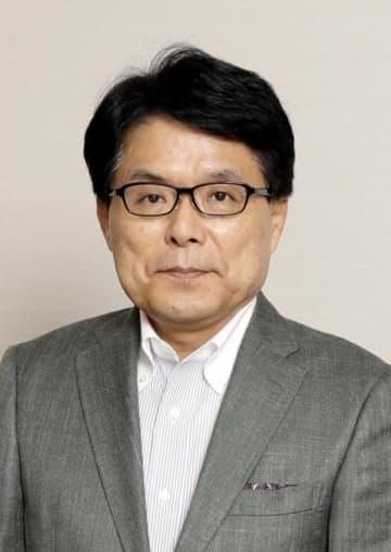 増田寛也元総務相