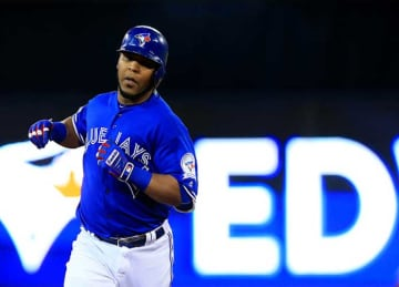 Free-Agent Slugger Edwin Encarnacion Agrees to Deal with Indians