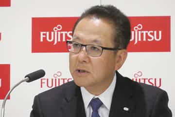 田中達也前社長はグループ全体でのリソース最適化を目指していた