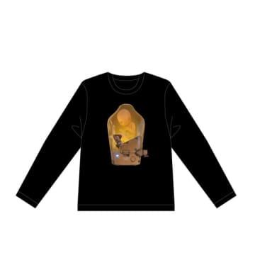 『デススト』はじめとしたコジプログッズがヴィレッジヴァンガードに登場!「BB」イラストのTシャツも