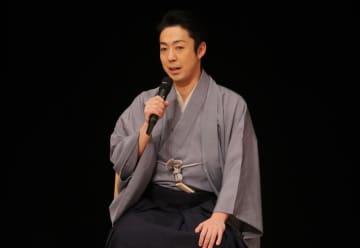 千秋楽のナウシカ歌舞伎、尾上菊之助には悔しさも 骨折で宙乗りなど一部変更