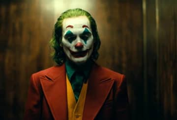 記録的大ヒットとなった『ジョーカー』 - Warner Bros. / Photofest / ゲッティ イメージズ