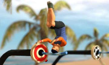 華麗な技を見せつけろ! 物理演算アクロバットシム『Pro Gymnast』が近日Steam配信予定