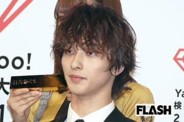 ブレイク俳優1位「横浜流星」田中圭からのアドバイスに感謝