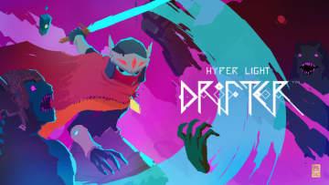Epic GamesストアにてアクションRPG『Hyper Light Drifter』が期間限定無料配布!