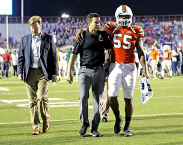 Dave Hyde: It's a civil war in Coral Gables — and a troubled Miami football program is at issue