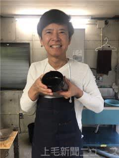 「日本料理 吟」をプロデュースした南雲吉則さん