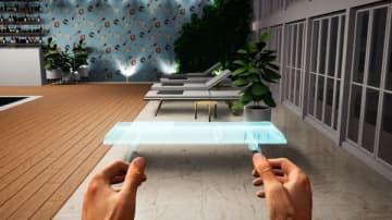 目指せ5つ星ホテル!ホテル改築シム『Hotel Renovator』がSteamに登場