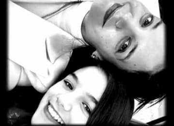 Katie Holmes & daughter Suri Cruise