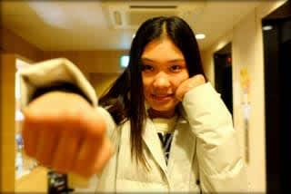 大みそか、WBO女子世界Sフライ級王者・吉田実代とのタイトルマッチに臨むリーピン