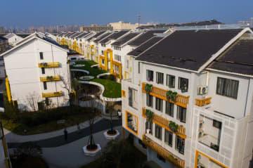 村落のアップグレードで「未来コミュニティ」を構築 浙江省