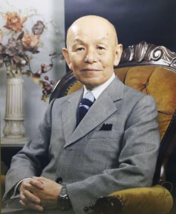 古関裕而さん(福島市古関裕而記念館提供)