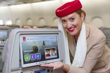 エミレーツ航空、ドバイ・欧州・アフリカ行き全クラス対象のセール再延長 ドバイ往復32,500円から