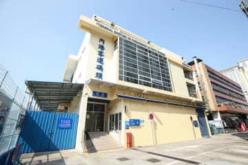 2020年1月23日から再開されるマカオ・内港フェリーターミナル(GCS)