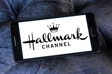The Hallmark Channel. - Handout/Dreamstime/TNS