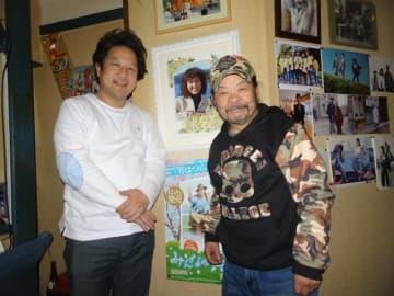 「男はつらいよ」の源ちゃん・佐藤蛾次郎が明かす「寅さんカレーと渥美清さん」の真実