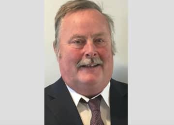 Dennis Sherwood was a member of the Sandy Hook Pilots Association. (SHPA /)