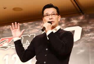 """""""直球勝負""""のカードたちに自信を持つと語る榊原CEO"""