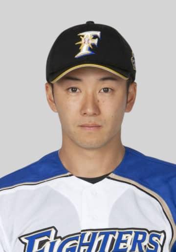日本ハムの斎藤佑樹投手
